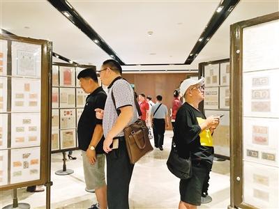 6000余老物件讲述中国故事