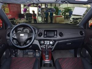 本田XR-V裸车行情 优惠达7800元 可试驾