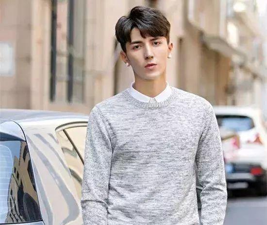2018男生潮流发型,这7款最受欢迎图片
