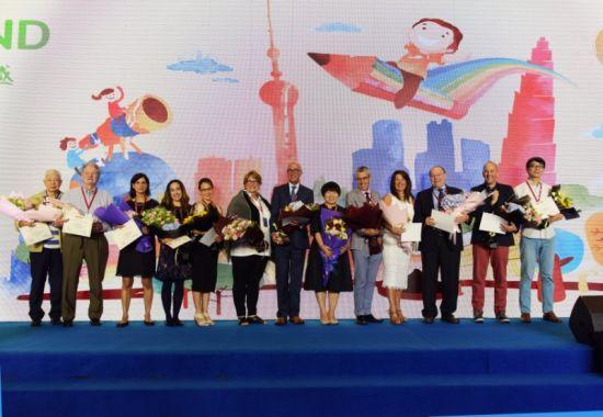 国际蒙特梭利教育专家:从幼儿和中小学开始培育创新型人才,凤图腾演员表