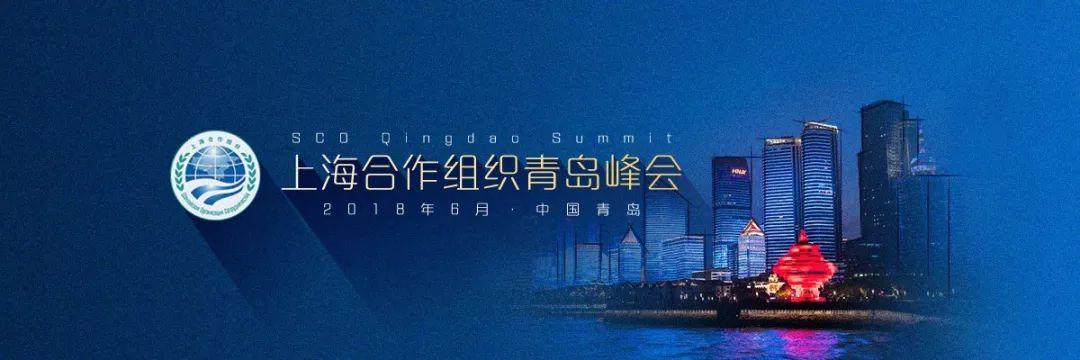 上海合作组织青岛峰会 - shufubisheng - 修心练身的博客