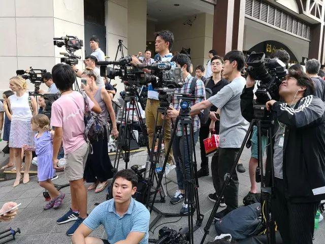 外媒:金正恩租国航客机赴新_飞行中大部分在中国领空