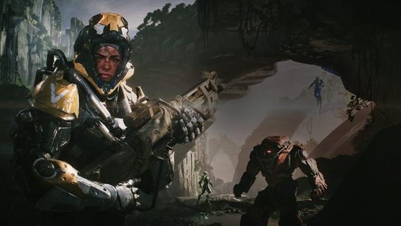 E3 2018:《圣歌》EA PLAY 现场演示回顾