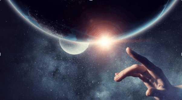 人类有一亿年的时间, 会进化成什么样呢? 仿佛就