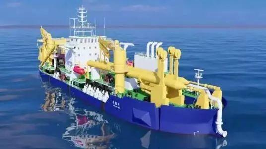 中国用此举告诉美国,不会停止南海造岛建设,只会加快进度!
