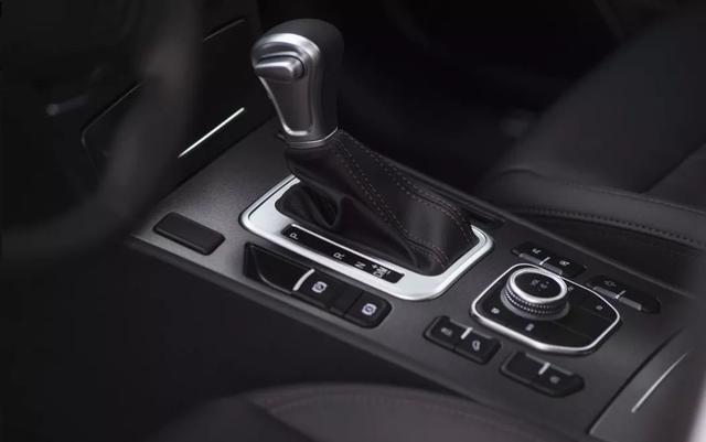 """试新哈弗H6 Coupe:好开就是""""生产力"""""""