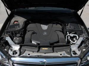 奔驰E级目前售价42.28万起 现车热销中