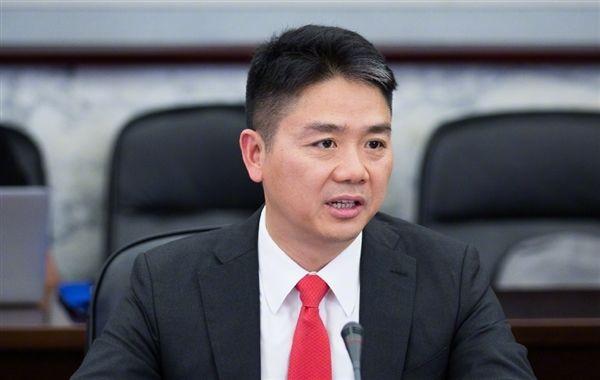 刘强东谈高考志愿 只报两个城市的学校 北京上海
