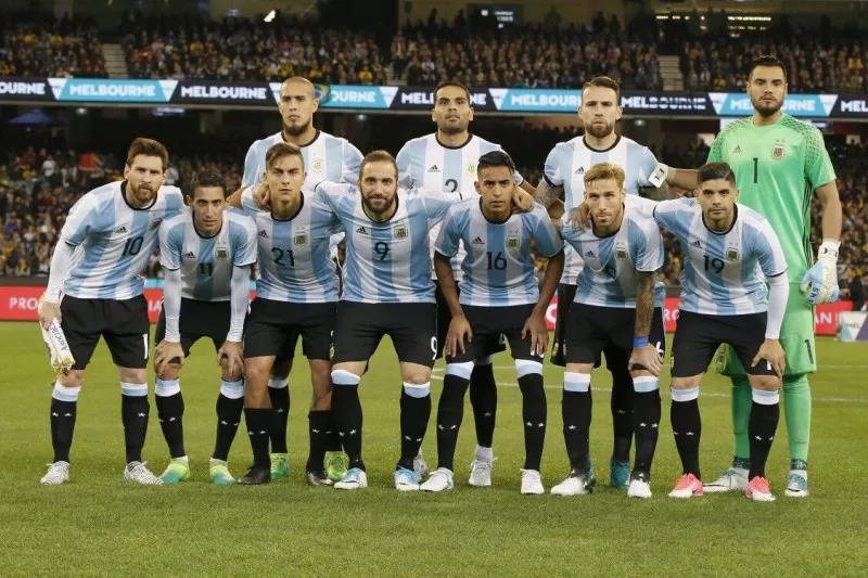 中超小马哥+37岁替补门将!阿根廷首发堪忧,梅西还是没戏?