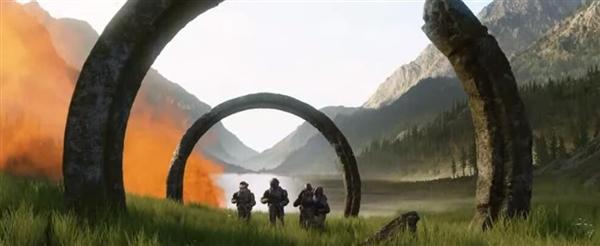 微软E3发布会游戏汇总 这些大作不要错过!