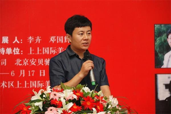 《丹青颂-中国梦》万恒艺术馆首届当代名家国画精品展
