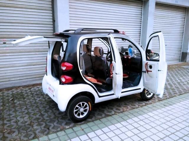 包括老年代步车 7月1日开始禁售电动车