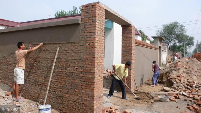 农村拆老房建新房 需遵守三大条件 两大手续 违