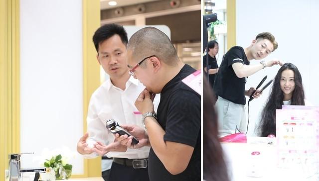 大咖重返京东618销售榜 日式精致抢占新兴家电市场