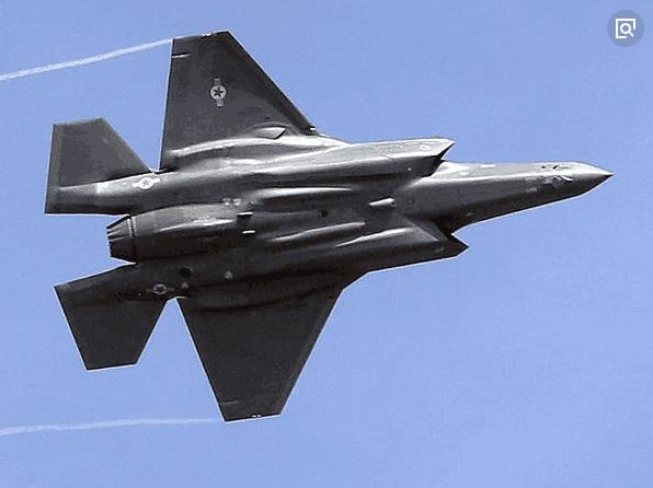 以色列称F-35战机巡航德黑兰,真能自由进出伊朗?