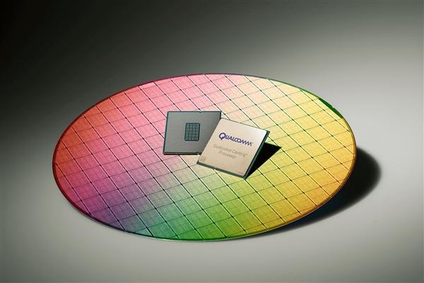 高通重组服务器芯片业务:并入CDMA部门、客户聚焦中国