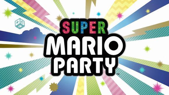 E3 2018:NS《超级马力欧聚会》10月5日发售