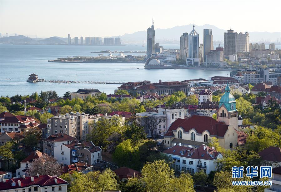 外媒关注上合组织青岛峰会:为所有参与国寻求共同利益