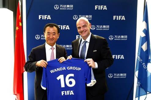 中國隊雖無緣世界盃!但央視著名主持說的一番話讓中國球迷更窩心