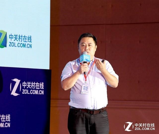 阿里云汤海平:AI赋能 把握物联网时代数据价值