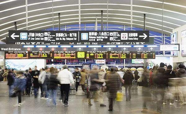 世界最长高空玻璃环廊清原一中贴吧建成;日本成田机场试点刷脸入境
