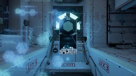 《俄罗斯方块效应》试玩报告:能让人抖腿的迷幻作品