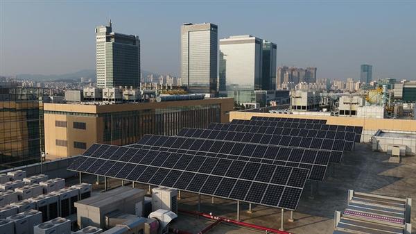 三星:2020年前实现中美等地工厂100%使用可再生能源