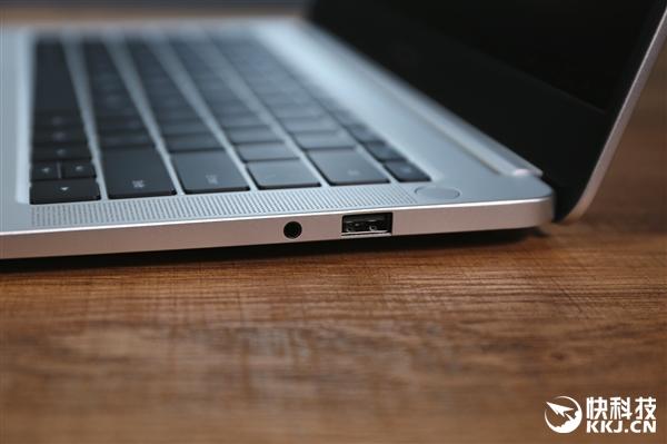 3999元!荣耀MagicBook锐龙版开箱图赏:金属机身+高屏占
