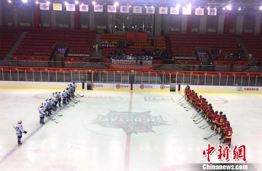 2018中俄体育交流周系列活动开幕 王妮娜 摄