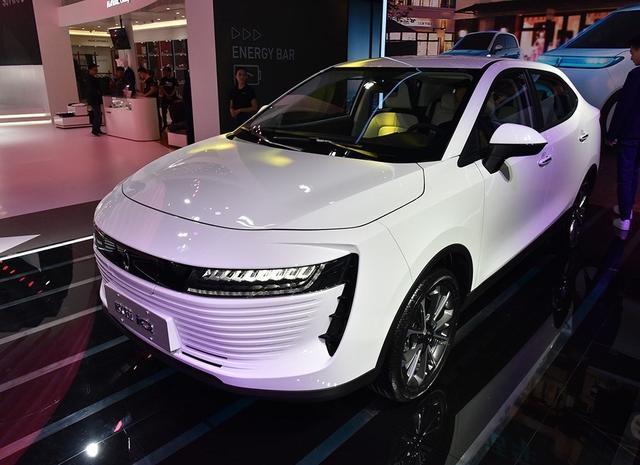 长城又一子品牌诞生!首款车既像轿车,又像SUV,20万能火吗