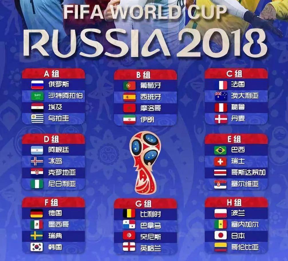世界杯在俄罗斯举行 为什么中国警察又要忙起来了?