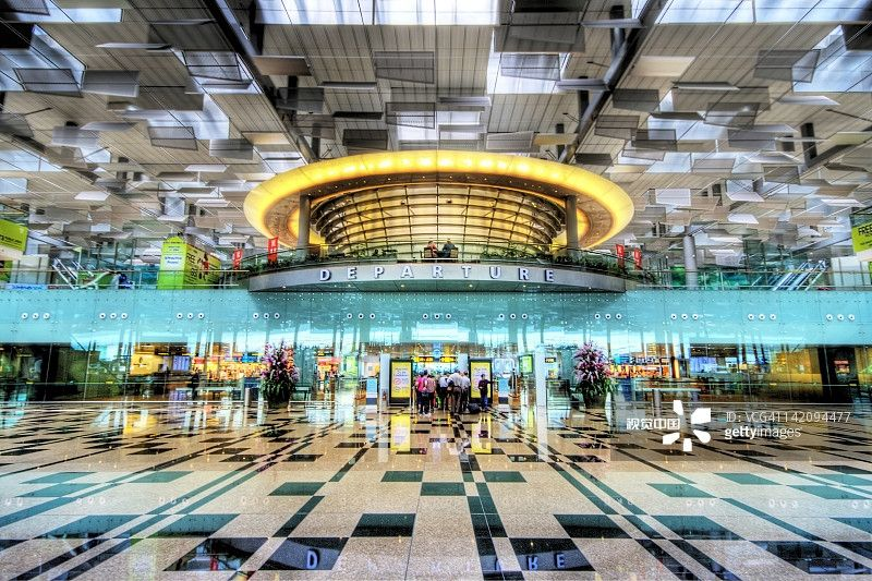 民航安检安保周报:金正恩扮演者樟宜机场被拘