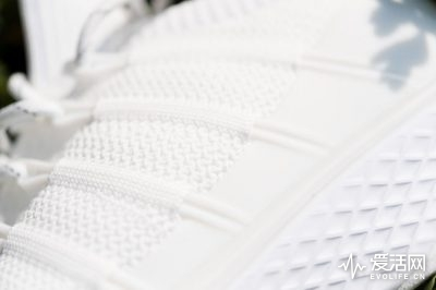 图赏:买什么阿迪耐克 199元的米家运动鞋2不来一