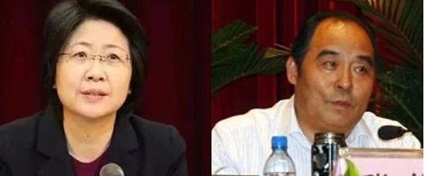 被指受贿1942万余元,中国保监会原主席项俊波受贿案一审开庭