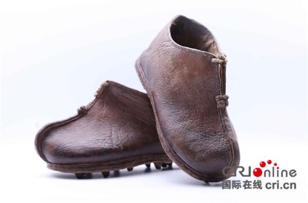 中国足球文化收藏专题展在北京通州宋庄艺术区举办