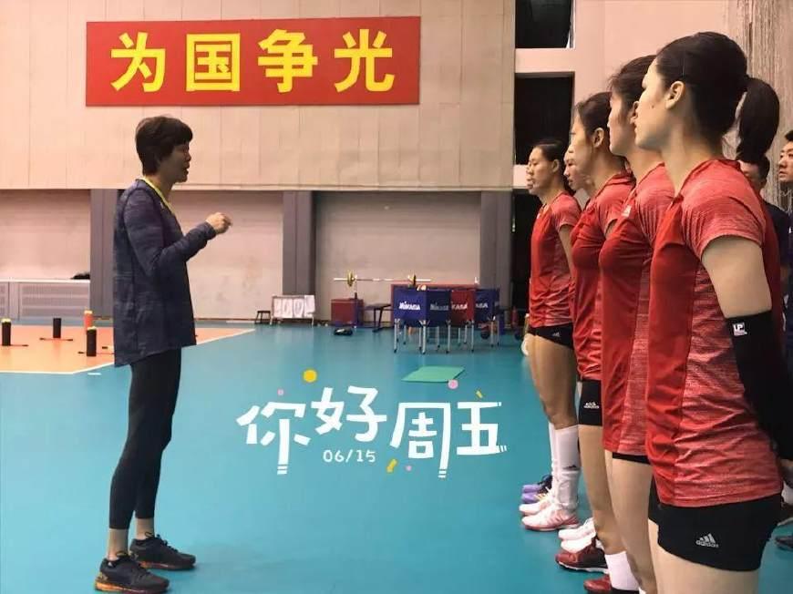 中国女排回家!朱婷率北京小分队喜迎德国小分队 龚翔宇警报解除