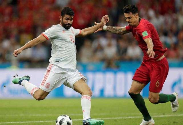 中超尴尬!保级队都踢不上球的外援 却是葡萄牙主力