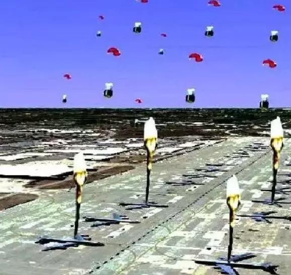 愤怒小鸟:让俄罗斯都青睐的中国反坦克末敏弹!
