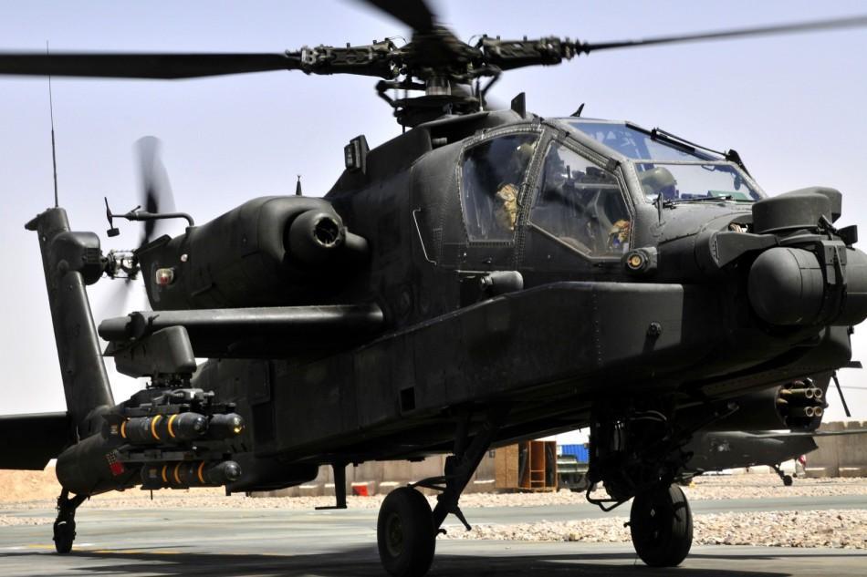 泰国欲采购新型直升机,中国武直10或再次出局