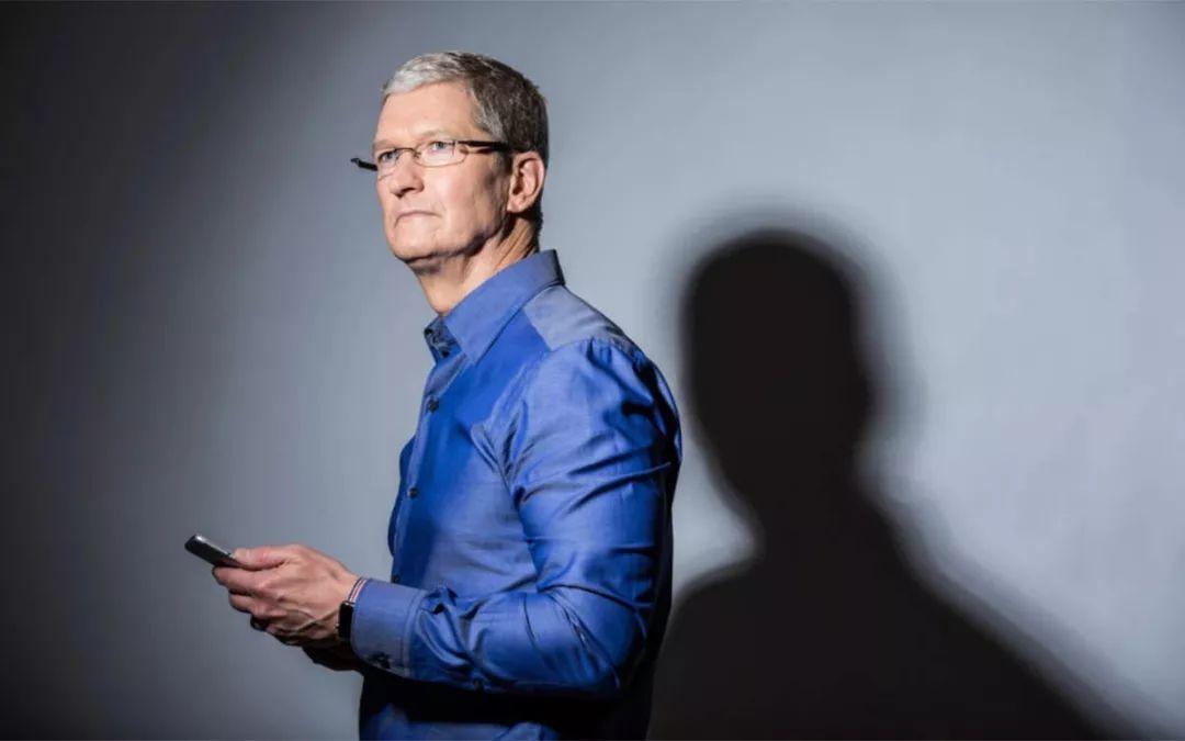 苹果CEO库克:我不后悔公布自己是同性恋