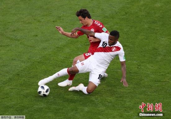 法尔范谈0:1负于丹麦:结局有时候就是不公平