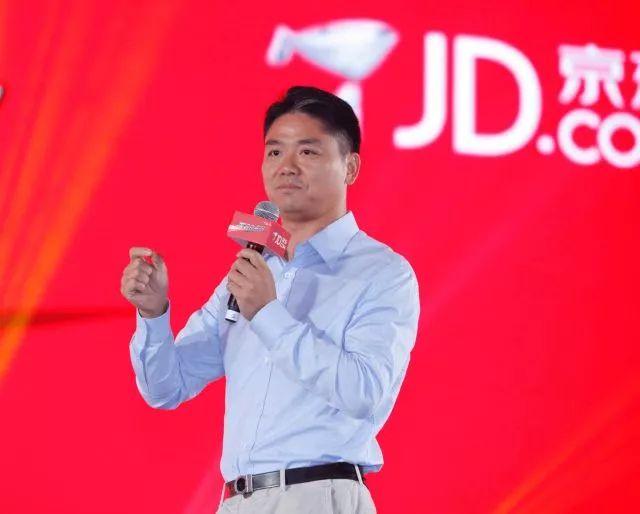 6·18谷歌向京东投资5.5亿美元,京东的边界和无界