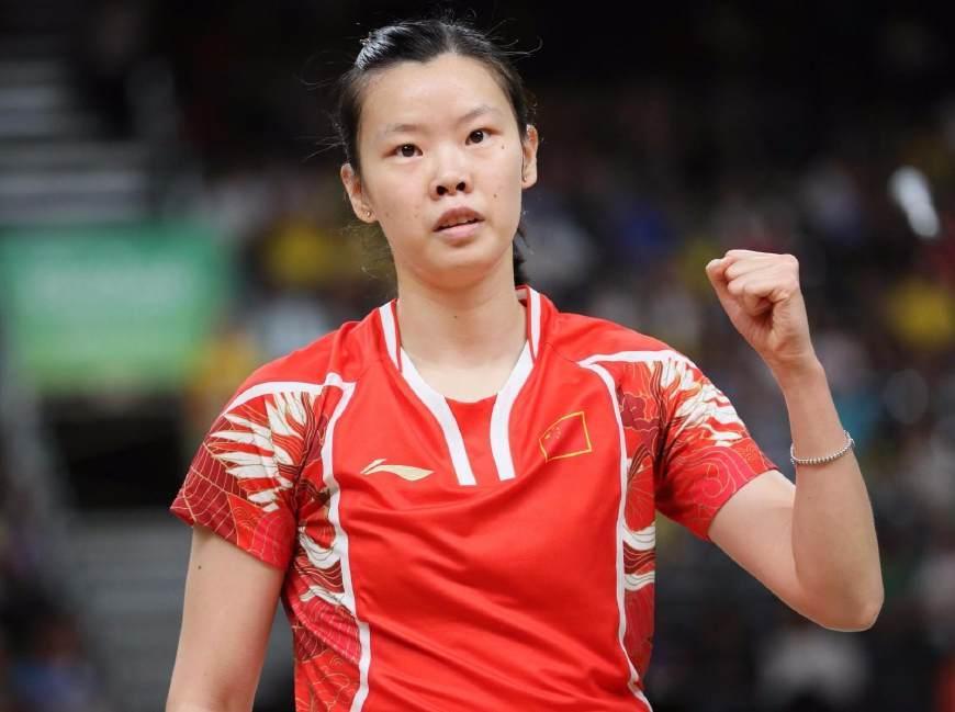 美国公开赛国羽第二冠!女双逆转韩国组合成功登顶