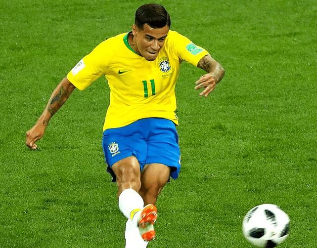 巴西队被瑞士逼平,赛后黄健翔抨击裁判:架不住裁判这么吹