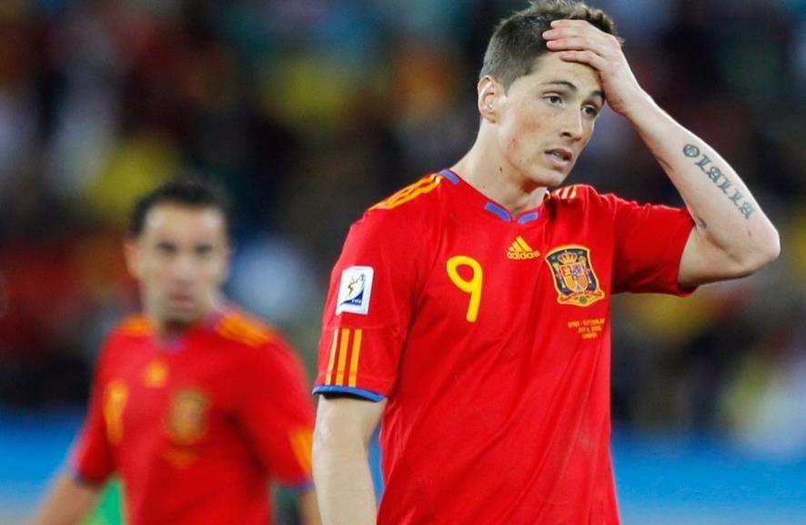 别叹气!西班牙8年前首战0