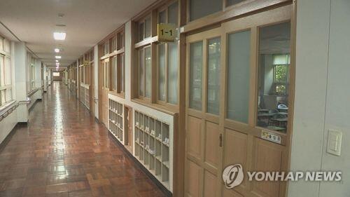 韩国一小学生吃零食被堵塞气管身亡
