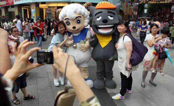 历史性的转变!台民调:台湾人对大陆好感首超反感
