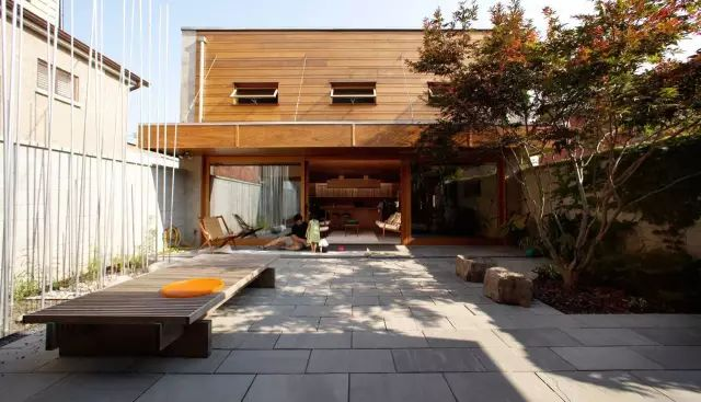 这里是我们挑选的9中别墅庭院风格,请收好