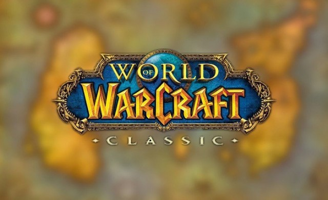 《魔兽世界》怀旧服已在制作 游戏将基于1.12补丁打造