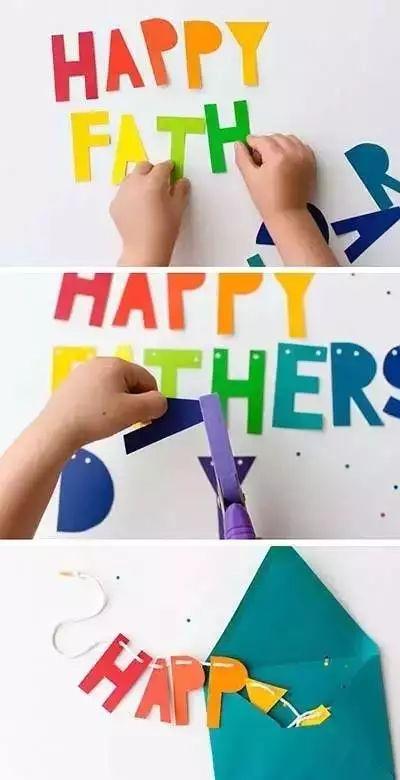 【折纸】15种父亲节折纸手工制作,给爸爸最好的礼物!